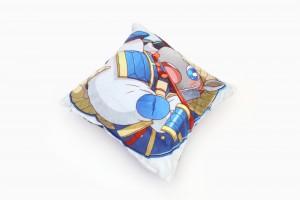 Dragon Heart gamma様製作クッションカバーの口コミ レビュー 評価 感想
