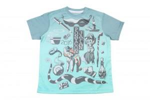 JapanPonycon様製作Tシャツの口コミ レビュー 評価 感想