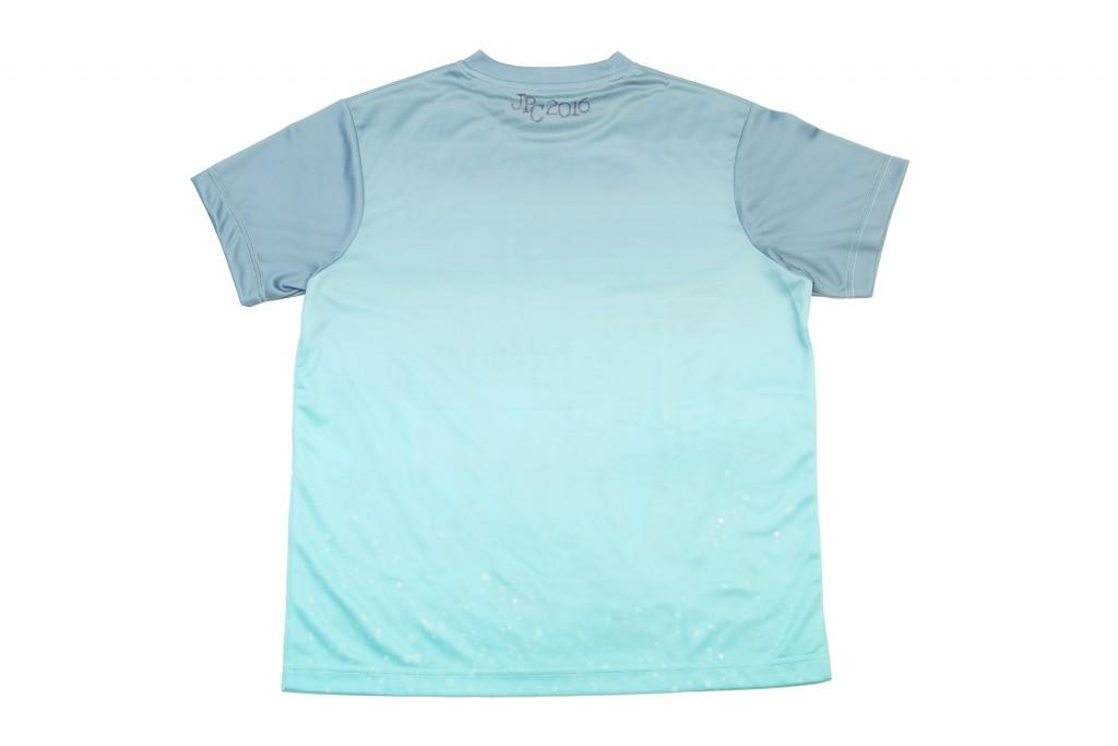 Tシャツの評価 JapanPonycon様