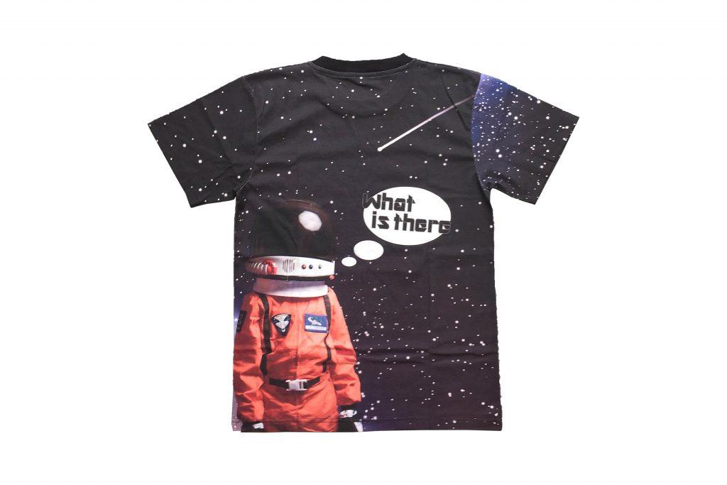 コットンTシャツ(インクジェット印刷)