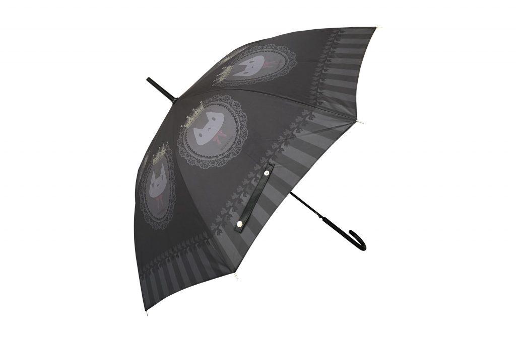 フルカラー傘の評価 NECOTOXIN様