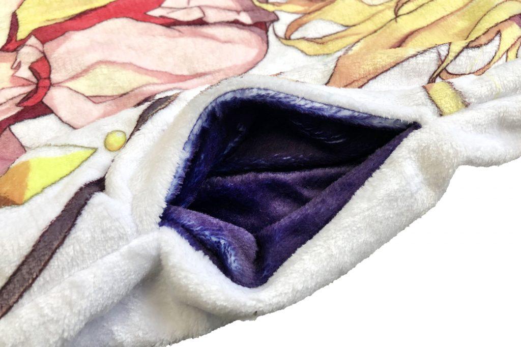 着る毛布の評価 コウセイ ルヒカ様