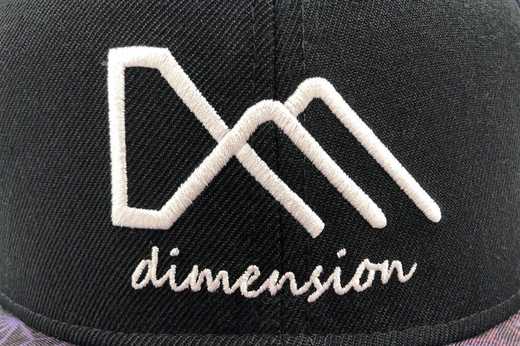 キャップとスヌードの評価 Dimension シルシラ様
