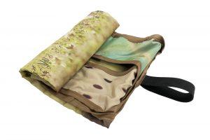 オリジナルデザインエコバッグ ショッピングバッグ 製作 印刷