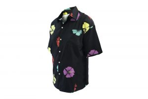 オリジナルデザイン アロハシャツ 涼しいシャツ 製作 印刷