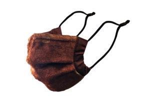 オリジナルもふもふマスク あったか冬用マスク 同人マスク 製作 印刷