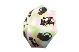 オリジナルプリント日傘