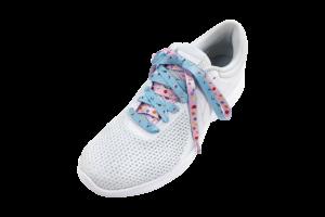オリジナルデザインプリント 靴紐 同人グッズ 製作 印刷