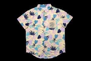 フルカラー昇華転写シャツ 印刷 製作 同人グッズ オリジナルデザイン