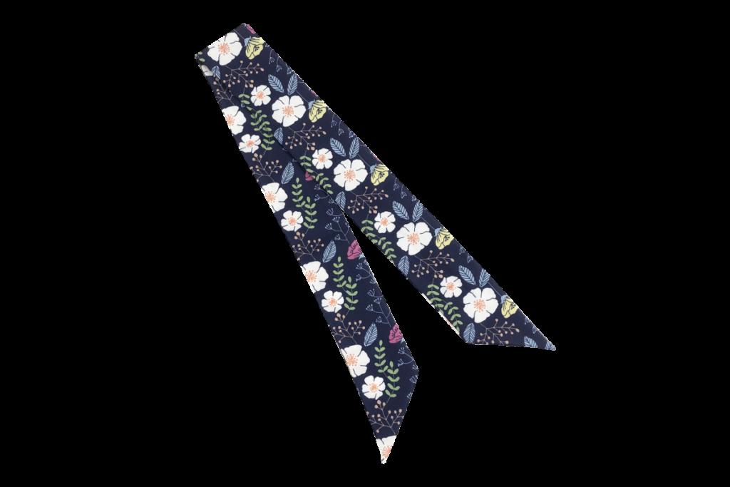 リボンスカーフ